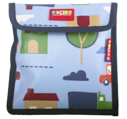 Penny Scallan Snack Bag Big City