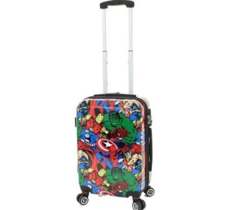 Marvel Avengers Suitcase