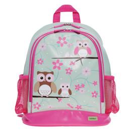 Bobble Art Large PVC Backpack Owl