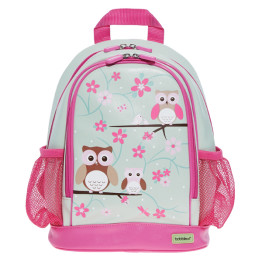 Bobble Art Small PVC Backpack Owl