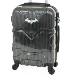 Batman Cabin Luggage 2