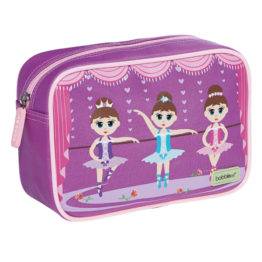 Bobble Art Utility Bag Ballerina
