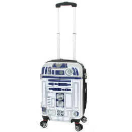 Star Wars R2D2 Cabin Luggage