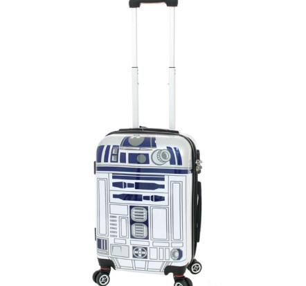 Star Wars R2D2 Cabin Luggage