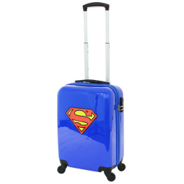 Superman Cabin Luggage