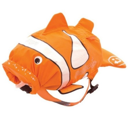 Trunki  Paddlepak Chuckles