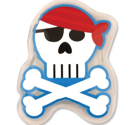 Stephen Joseph Freezer Friend Pirate