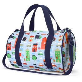 Penny Scallan Duffle Bag Big City 2