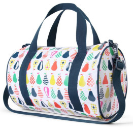 Penny Scallan Duffle Bag Pear Salad 2