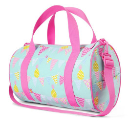 Penny Scallan Duffle Bag Pineapple Bunting 2