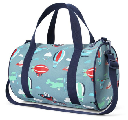 Penny Scallan Duffle Bag Space Monkey 2