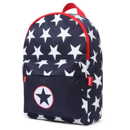 Penny Scallan Rucksack Backpack Navy Star Side