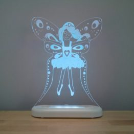 Aloka Fairy LED Sleepy Light USB Night Light
