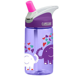 Camelbak Kids Elephant Love Drink Bottle