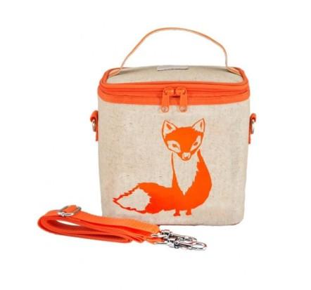 SoYoung Large Cooler Bag Orange Fox