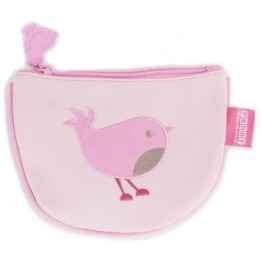 Penny Scallan Chirpy Bird Coin Purse