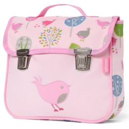 Penny Scallan Chirpy Bird Satchel Backpack