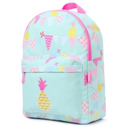 Penny Scallan Rucksack Backpack Pineapple Bunting