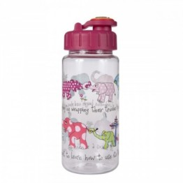 Tyrrell Katz Elephant Tritan Drink Bottle