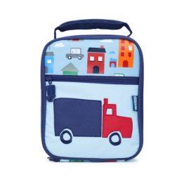 Penny Scallan Big City Bento Box Lunch Cooler Bag