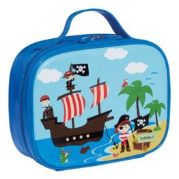 Bobble Art Pirate Lunch Box