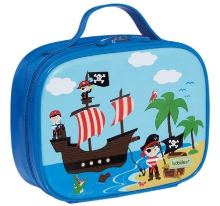 Bobble Art Pirate Lunch Box