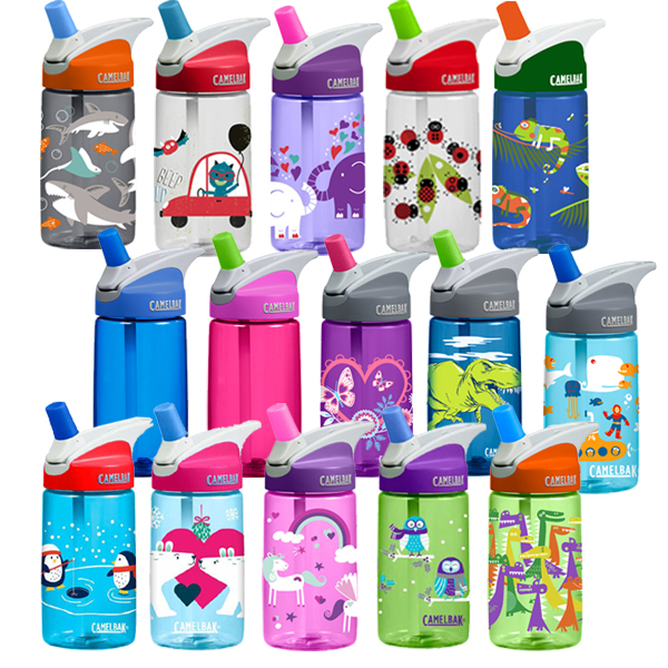 9094b8c1da Camelbak Eddy Tritan Drink Bottle Magical Mermaids - Kids Bags