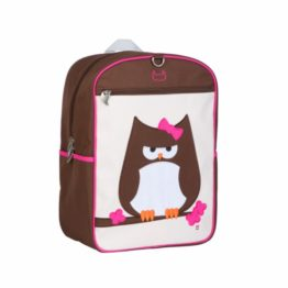 Beatrix New York Big Kid Backpack Papar Owl