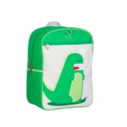 Beatrix New York Big Kid Backpack Percival Dinosaur