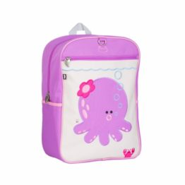 Beatrix New York Big Kid Backpack Penelope Octopus