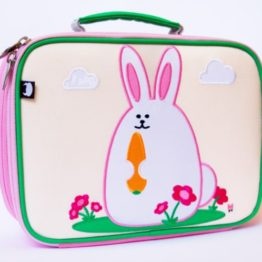 Beatrix New York Lunch Box Gwendolyn Bunny