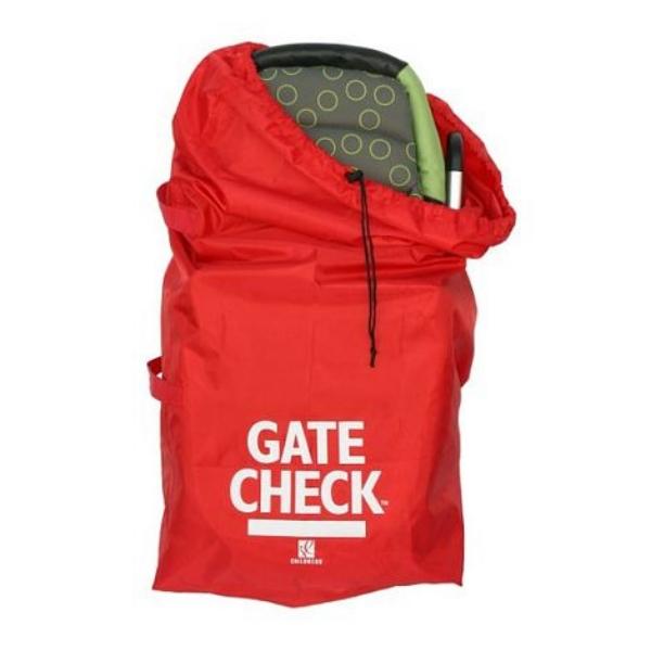 Childress Gate Check Standard Amp Double Stroller Travel Bag