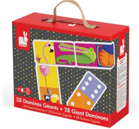 Janod Giant Dominoes