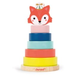 Janod Fox Stacker