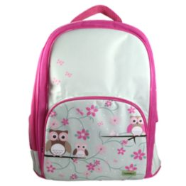 Bobble Art School Backpack Owl