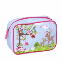 Bobble Art Woodland Utility Bag