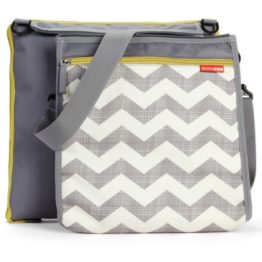 Skip Hop Central Park Outdoor Blanket Chevron