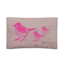 SoYoung Pink Birds Ice Pack