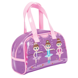 Bobble Art Ballerina Gloss Bag