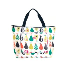 Penny Scallan Pear Salad Tote