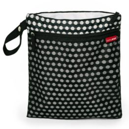 Skip Hop Grab & Go Wet/Dry Bag - Connect Dots