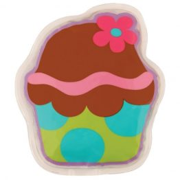 Stephen Joseph Cupcake Freezer Friend