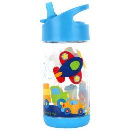 Stephen Joseph Flip Top Drink Bottle Transport