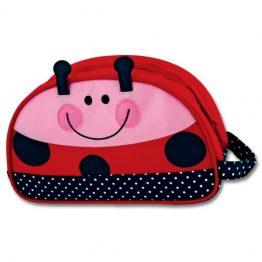 Stephen Joseph Carry All Bag Ladybug