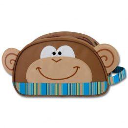 Stephen Joseph Carry All Bag Monkey