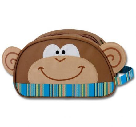Stephen Joseph Carry All Bag Monkey
