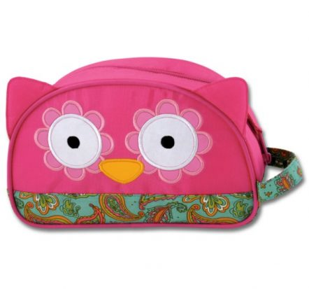 Stephen Joseph Carry All Bag Owl