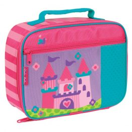 Stephen Joseph Princess Castle Lunch Box