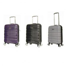Sub Zero Carry On Suitcases