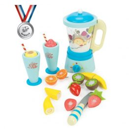 Le Toy Van Honeybake Fruit & Smoothie Blender Set